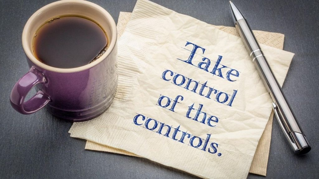 It can be so hard staying in control of your finances