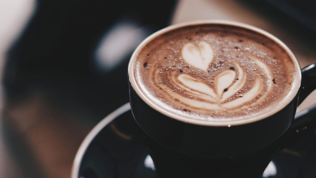 How much is your coffee costing you in terms of future savings?