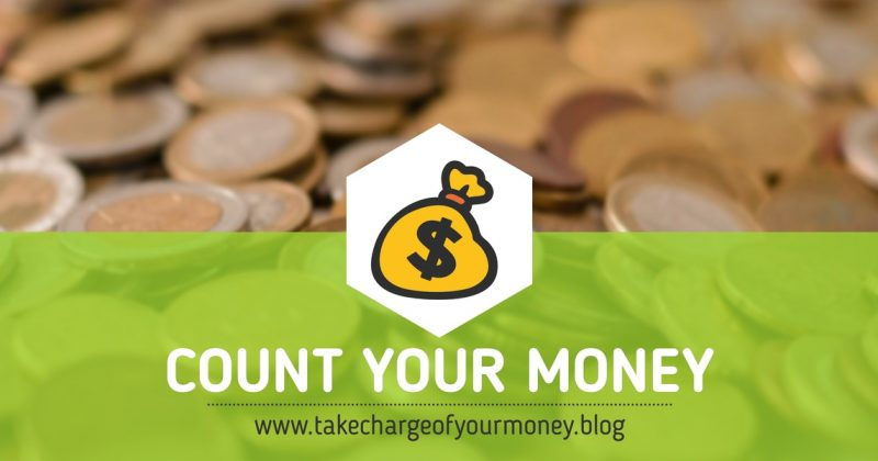 Count your money