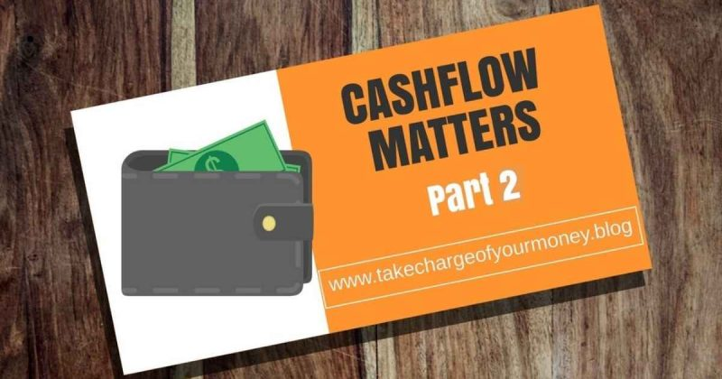 How to fix cash flow issues
