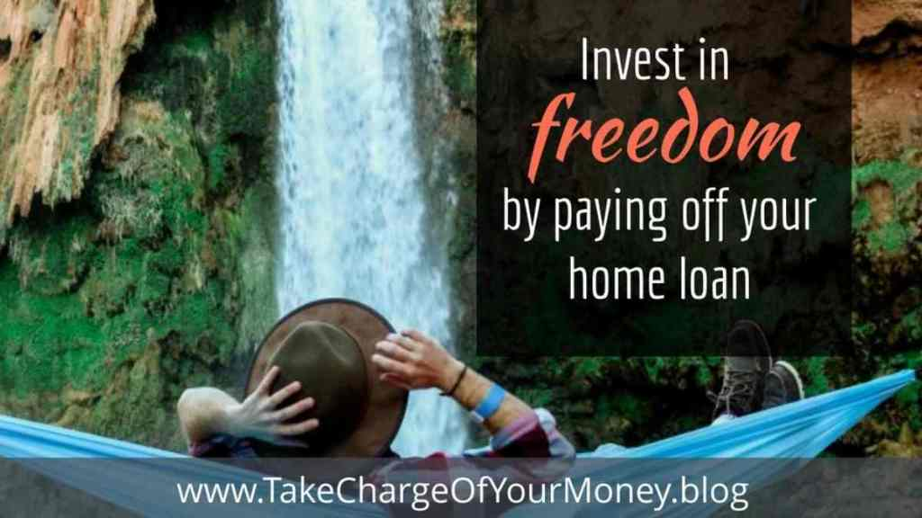 Find financial freedom