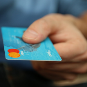 Give your credit card a break