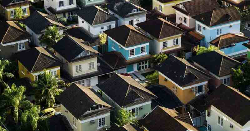Why buy property in a trust
