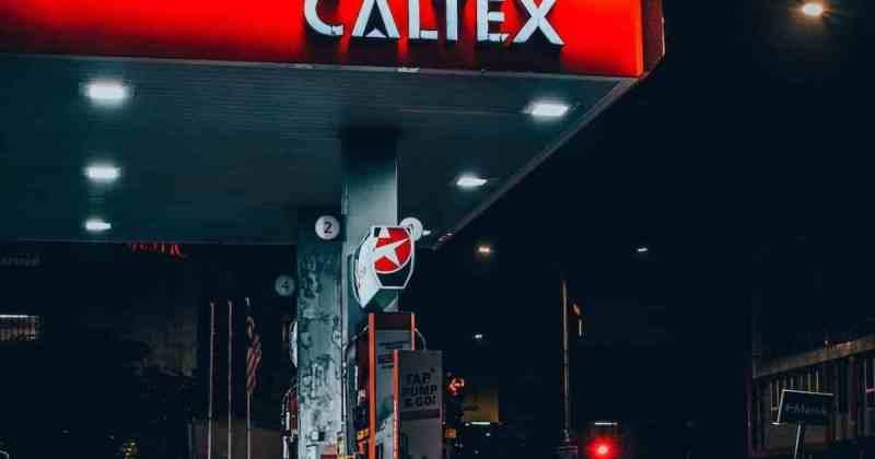 Increasing fuel price