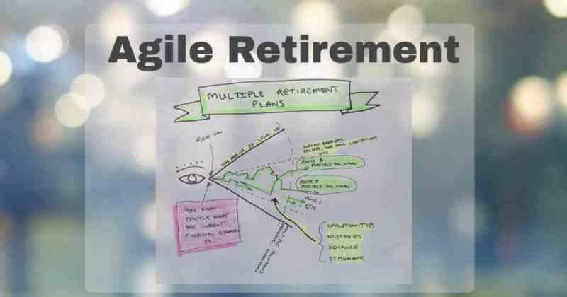 Retirement Plan in uncertain times