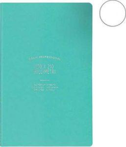 A notebook / journal