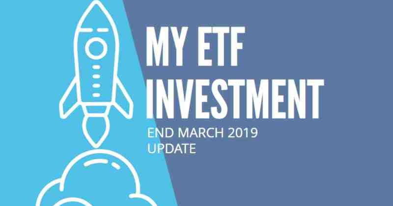 ETF investment strategy