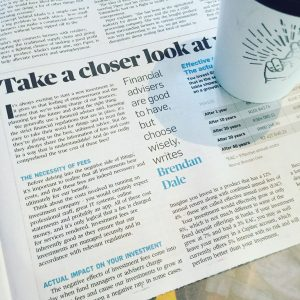 Take a closer look at your Invest Fess - City Press 19 May 2019