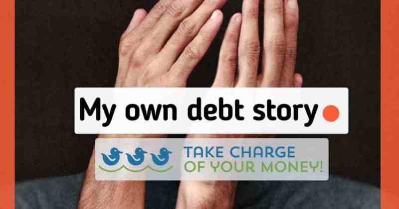 My own debt story