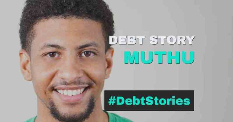 Out of control debt