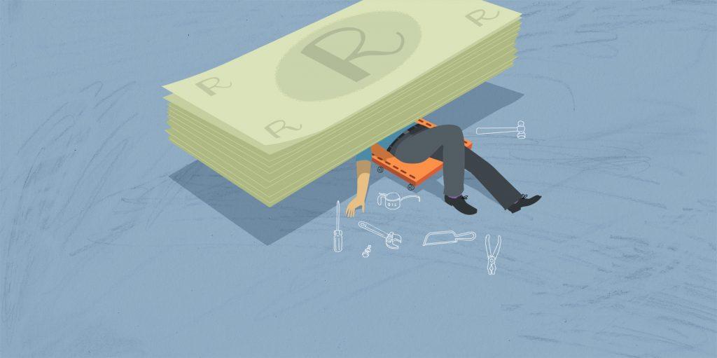 Personal finance DIY