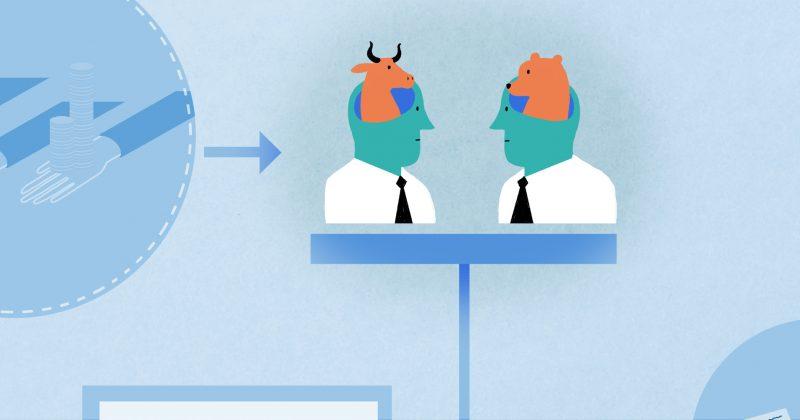 Personal finance behavior