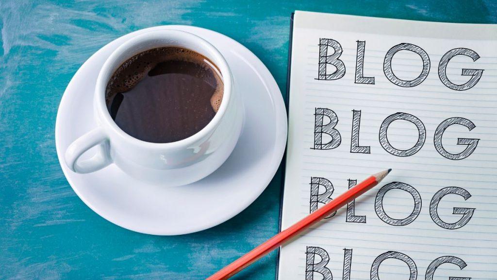 Personal finance blogs I like