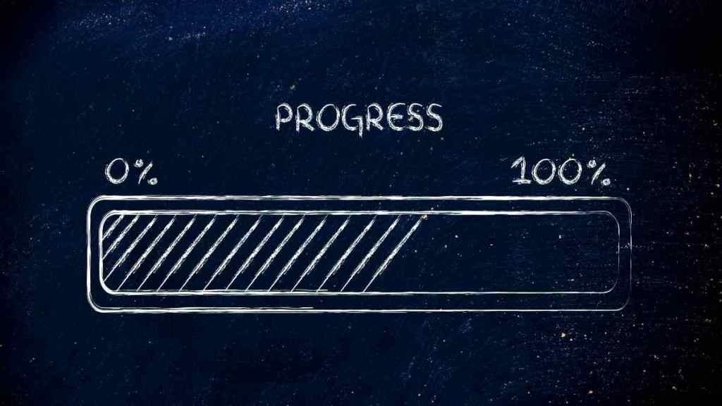 I need to track my progress