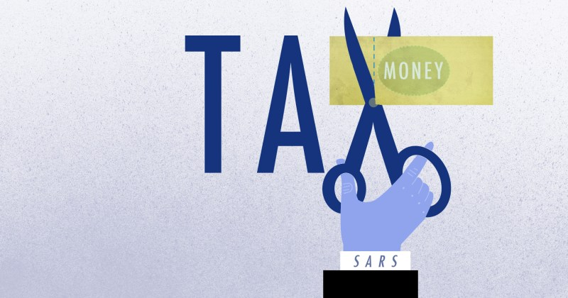 How to pay less tax in South Africa