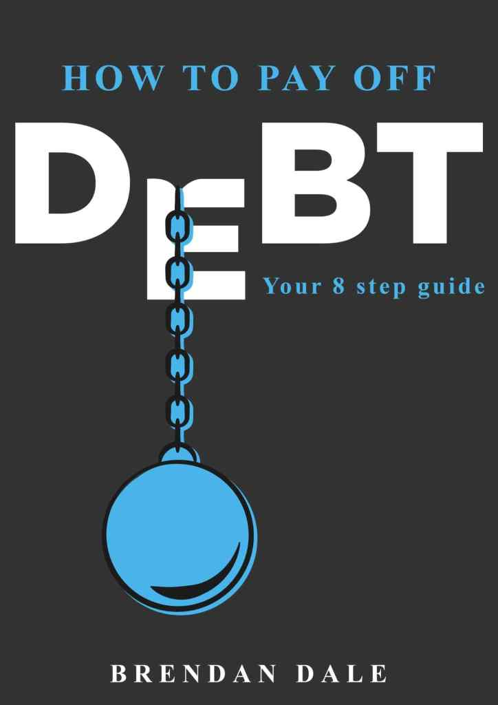 How to pay off debt cover