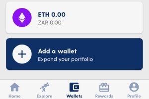 ETH Wallet