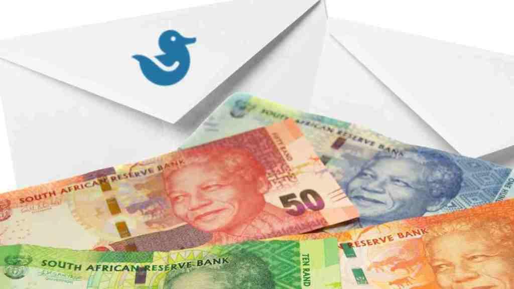 Envelope system for budgeting